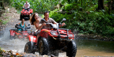 ATV tours in Sosua