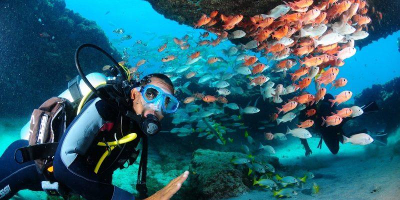 Sosua diving center