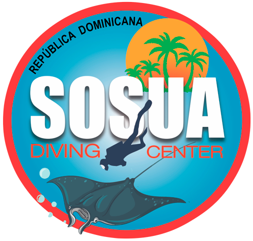 Sosua diving center logo