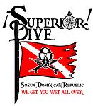 superior dive logo