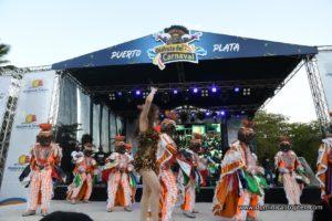 taino dancers