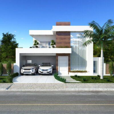 3 Bedroom Sosua Villa