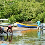 Sosua Beach Fishermen