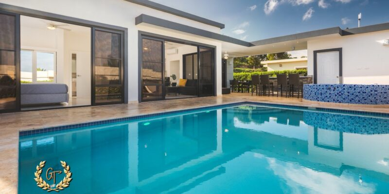 Sosua beach house for sale