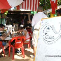 Chulo`s Beach Restaurant