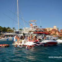 Sosua yacht party